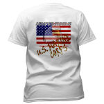 American Eagle USMC T-shirts & Apparel(Front/Back)