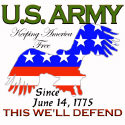 Keeping America Free Military T-shirts and Gifts