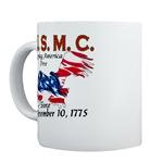 Marine Corps Mugs