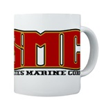 U.S. Marine Coprs Military Mugs