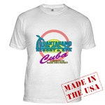 Guanatamo Bay Cuba T-shirts & Clothing