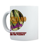 Guantanamo Cafe Mugs