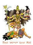 Real Women Love Kali