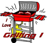 I love Grilling!