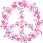 Hula Peace Pink
