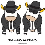 the moos brothers