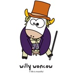 willy woncow