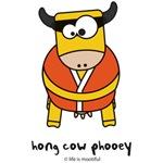 Hong cow phooey