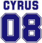 Cyrus 08