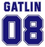 Gatlin 08