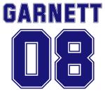 Garnett 08