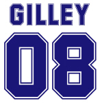 Gilley 08
