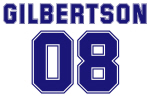 Gilbertson 08