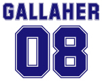 Gallaher 08