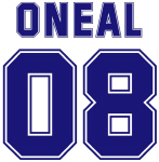 Oneal 08