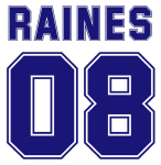 Raines 08