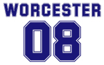 WORCESTER 08
