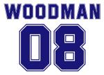 WOODMAN 08