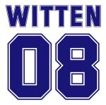 WITTEN 08