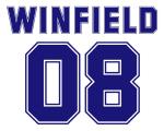 WINFIELD 08