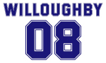 WILLOUGHBY 08