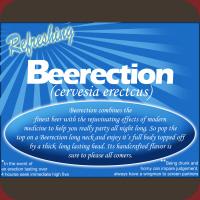 Beerection