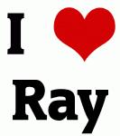 I Love Ray