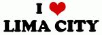 I Love LIMA CITY