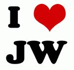 I Love JW