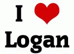 I Love Logan