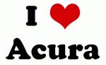 I Love Acura