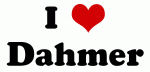 I Love Dahmer