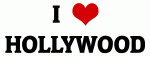 I Love HOLLYWOOD