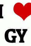 I Love GY