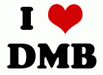 I Love DMB