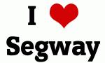 I Love Segway