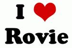 I Love Rovie