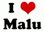 I Love Malu
