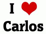 I Love Carlos