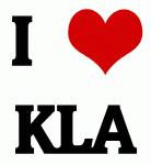 I Love KLA