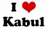 I Love Kabul