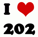 I Love 202