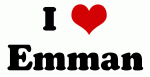 I Love Emman