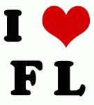 I Love F L