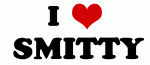 I Love  SMITTY