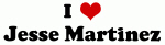 I Love Jesse Martinez