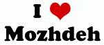 I Love Mozhdeh