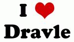 I Love Dravle