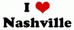I Love Nashville