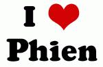 I Love Phien